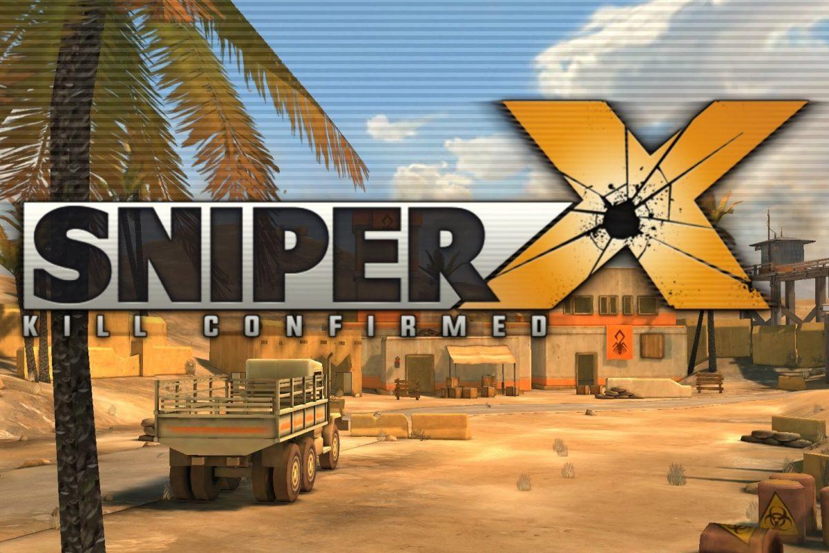 بررسی بازی Sniper X: پرورش تک تیراندازها!