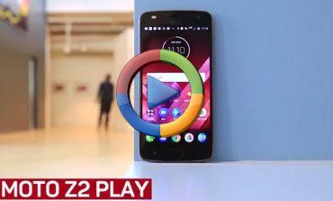 نگاهی به تمام قابلیتهای موتو Z2 Play (ویدئو اختصاصی)