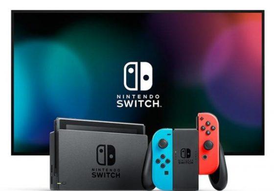بازی پوکمون تا پایان سال 2018 برای نینتندو سوییچ عرضه میشود