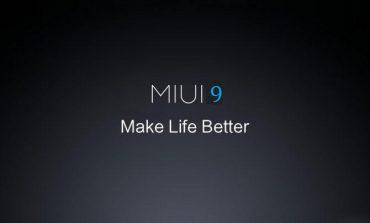 رابط کاربری MIUI 9 رسما معرفی شد؛ تغییرات درونی!
