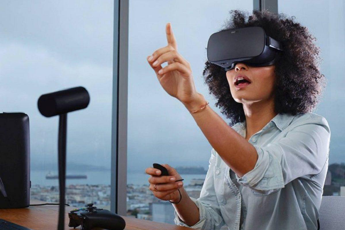فیسبوک در حال ساخت هدست واقعیت مجازی ۲۰۰ دلاری است