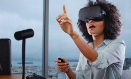 فیسبوک در حال ساخت هدست واقعیت مجازی 200 دلاری است