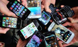 انتشار آمار جالبی در خصوص استفاده مردم دنیا از گوشیهای هوشمند