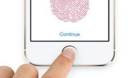پتنت جدید اپل به شما امکان میدهد که بهوسیله اثر انگشت با 911 تماس برقرار کنید