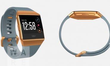 رندرهای تبلیغاتی طرح نهایی ساعت هوشمند Fitbit فاش شدند