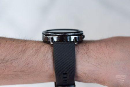 20170830_samsung_wearables_ifa2017_vladsavov_12-450x300 سامسونگ از ساعت هوشمند Gear Sport رونمایی کرد؛ نمایشگر 1.2 اینچی سوپرامولد بههمراه بدنه ضدآب
