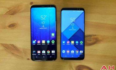 مدل 2018 گوشیهای سری A سامسونگ به نمایشگر Infinity Display مجهز خواهند شد