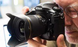 نیکون از دوربین عکاسی DSLR پیشرفته خود با نام D850 رونمایی کرد