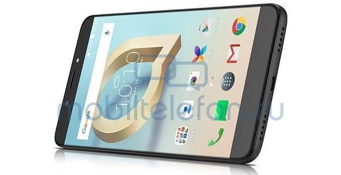 آلکاتل از سه گوشی جدید در نمایشگاه IFA 2017 رونمایی خواهد کرد