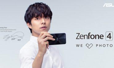 گوشی ZenFone 4 در تاریخ 17 آگوست به صورت رسمی معرفی خواهد شد