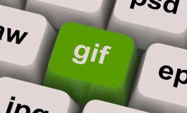 چگونه بهسادگی و بدون هیچ مهارتی فایل GIF بسازیم؟