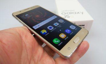 گوشی گلکسی J5 2016 اندروید نوقا 7.1.1 را در اروپا دریافت کرد
