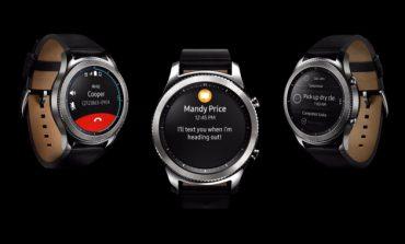 سامسونگ در نمایشگاه IFA از نسل جدید ساعتهای هوشمند خود رونمایی خواهد کرد