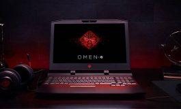 نسل جدید لپتاپ گیمینگ Omen X شرکت اچپی رونمایی شد