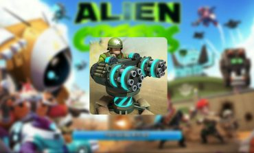 بررسی بازی Alien Creeps: دفاع با تمام توان!