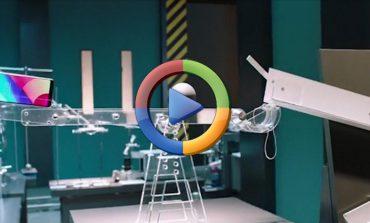 یک تیزر خلاقانه از الجی G6 که تمام قابلیتهای این گوشی هوشمند را به نمایش میگذارد (ویدئو اختصاصی)