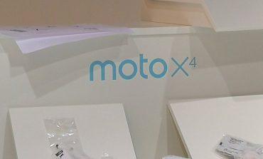 منتظر معرفی گوشی موتو X4 در نمایشگاه IFA 2017 باشید