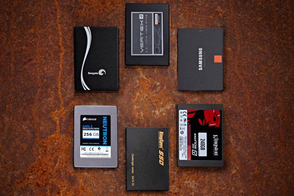 بهترین درایو SSD موجود در بازار ایران در رنجهای قیمتی مختلف