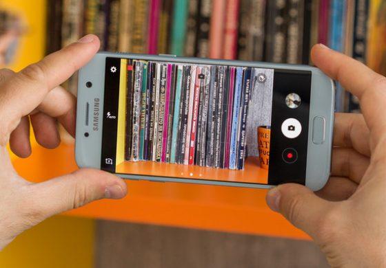 احتمالا مدل 2018 گوشی گلکسی A5 به دوربین دوگانه مجهز خواهد شد