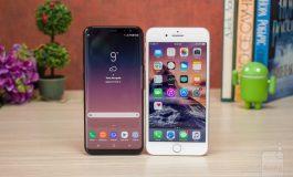 آیفون 7 و آیفون 7 پلاس پرفروشترین گوشیهای هوشمند در سه ماهه دوم سال