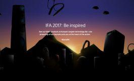بلاگ زنده کنفرانس مطبوعاتی سونی در IFA 2017: روز 9 شهریور ساعت 15:30