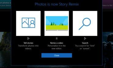 برنامه Microsoft Photos تغییر نام میدهد