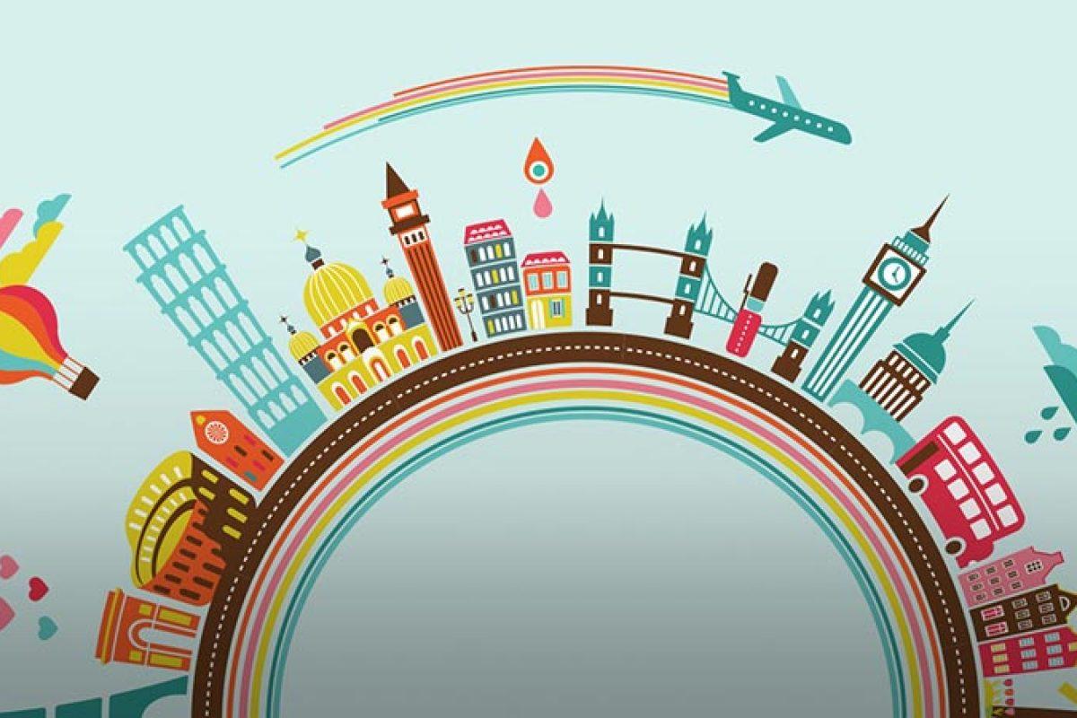 توسط این وبسایت براساس بودجه خود بهترین مکان برای سفر را بیابید!