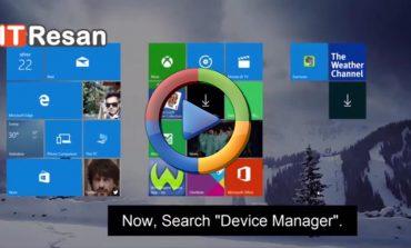 حل مشکل عدم شناسایی USB در ویندوز (ویدئو اختصاصی)