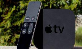 نسخه بتا tvOS 11 به اپل تیوی 4K اشاره میکند