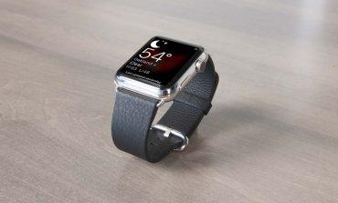 اپل واچ در بازار فروش محصولات پوشیدنی پس از شیائومی و FitBit قرار گرفت