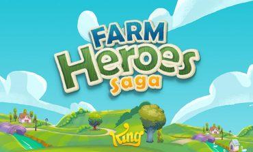 بررسی بازی Farm Heroes Saga: قهرمان مزرعه باش!