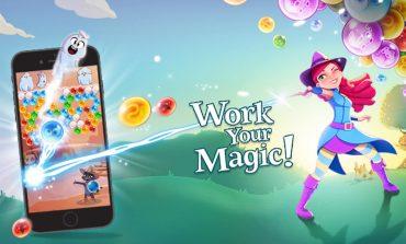 بررسی بازی Bubble Witch 3 saga: دنیای جادویی حبابها