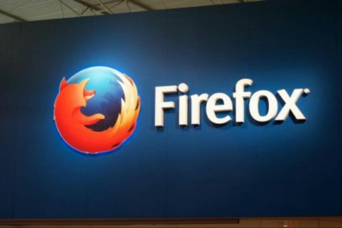 ورژن ۵۶ نسخه اندروید فایرفاکس از فلش پشتیبانی نمیکند