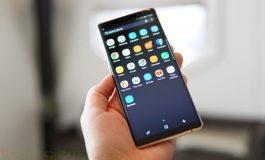 اپلیکیشنهای گلکسی نوت 8 برای دیگر گوشیهای روت شده سامسونگ منتشر شدند
