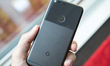 در تصویر جدید منتشر شده، گوگل پیکسل 2 دارای حاشیه نمایشگر زیادی است