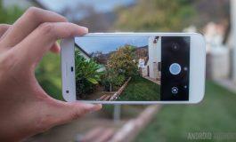 اضافه شدن قابلیت فلاش برای سلفی در بهروزرسانی جدید اپلیکیشن دوربین گوگل
