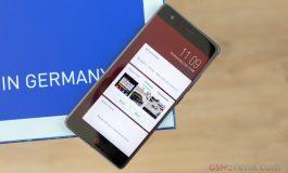 کمپانی ZTE از گوشی نوبیا Z17 لایت رونمایی کرد