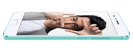 gsmarena_002-9-450x164 هواوی، گوشی آنر 9 را با رنگ فیروزهای معرفی کرد