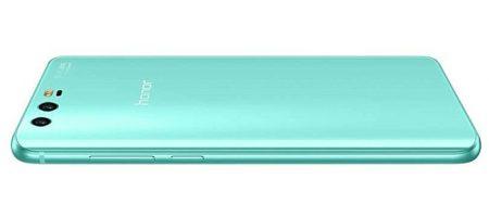 gsmarena_003-7-450x200 هواوی، گوشی آنر 9 را با رنگ فیروزهای معرفی کرد