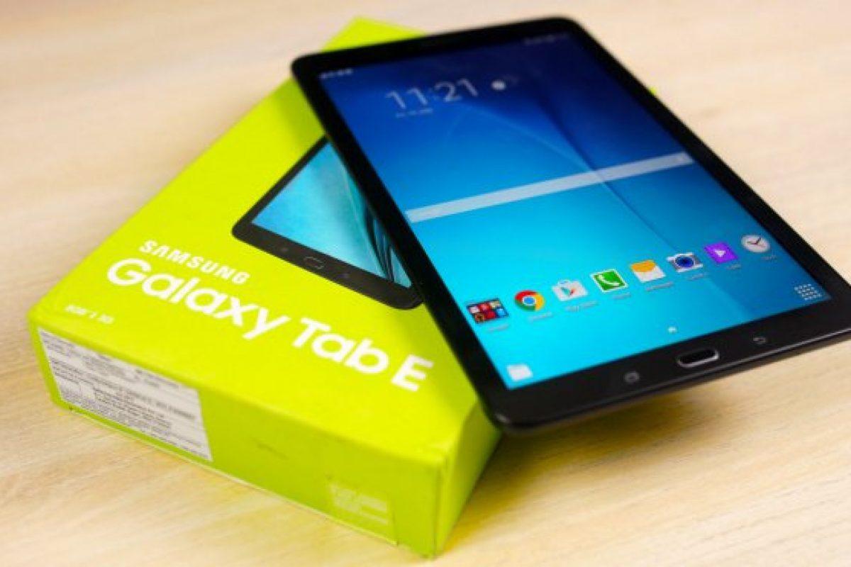 مدل جدیدی از تبلت ۸ اینچی Galaxy Tab E سامسونگ مجوز وایفای را دریافت کرد