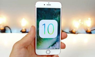 تاکنون 87 درصد از دستگاههای اپل به iOS 10 مجهز شدهاند