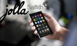 عرضه رسمی سیستم عامل Sailfish برای سونی اکسپریا X