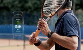 سامسونگ از دستبند هوشمند Gear Fit 2 Pro پرده برداشت