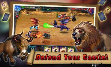 بررسی بازی Fort Conquer: نبرد حیوانات جادویی
