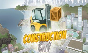 بررسی بازی Construction City: ساخت و ساز با ماشین آلات عظیمالجثه!