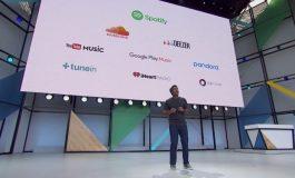 گوگل هوم با حساب رایگان Spotify نیز کار میکند
