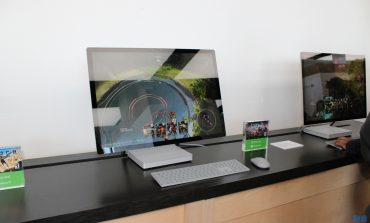 Surface Studio و Xbox One S از  IDSA  جایزه دریافت نمودند