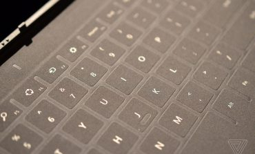 مایکروسافت در حال ساخت Touch Cover برای آیپد است
