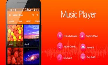 بررسی اپلیکیشن Music Player: لذت گوش دادن به موسیقی با یک پلیر حرفهای!