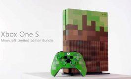مایکروسافت بهزودی از نسخه Minecraft کنسول Xbox One S رونمایی خواهد کرد
